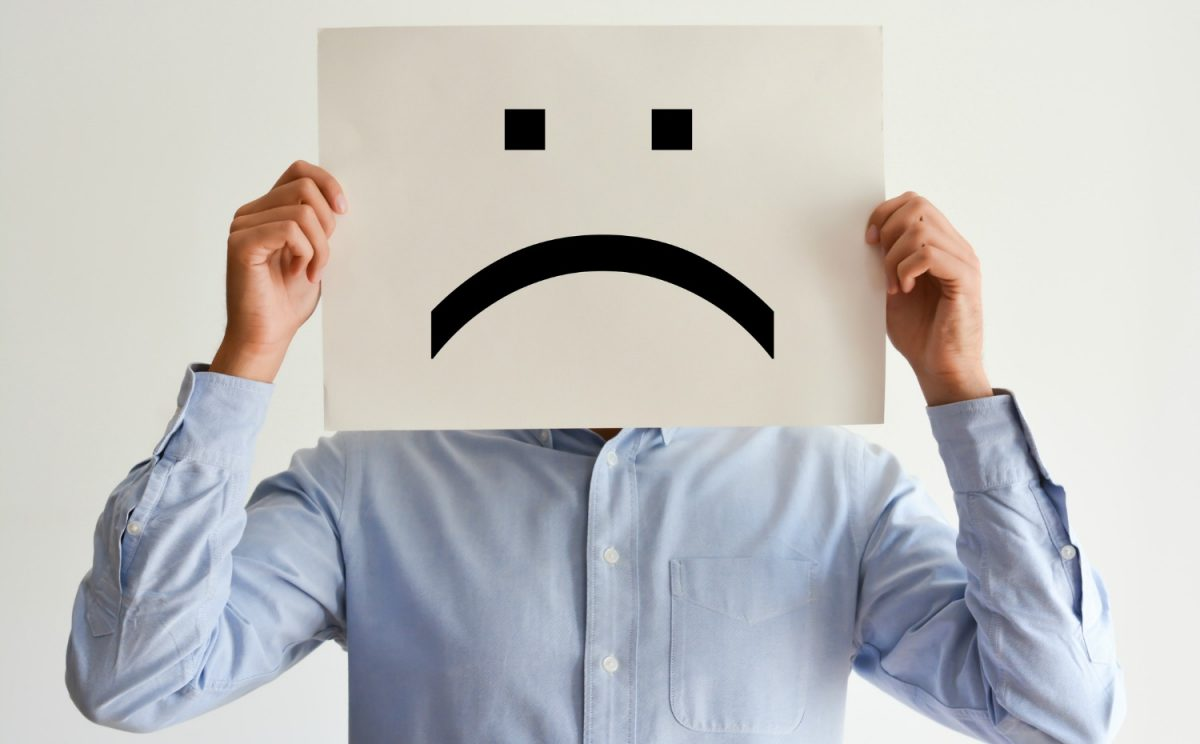 Premier Jobs UK Blog - Unhappy at work