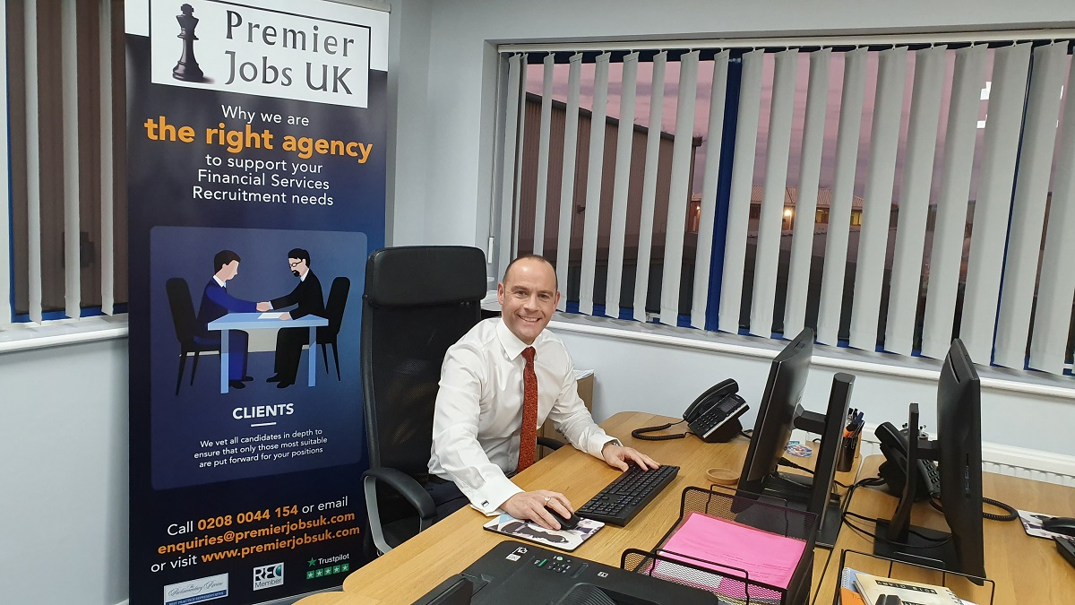 How Theo obtained his ideal Mortgage Advisor job with